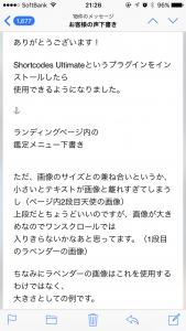 夏生レイ 占い タロット コンサル生 メール