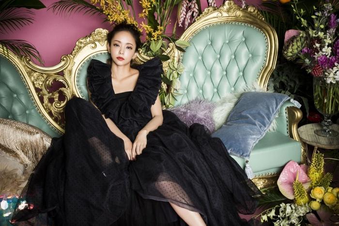 安室奈美恵 引退 理由 ビジネス